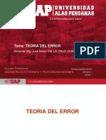 Semana1_Teoria Del Error