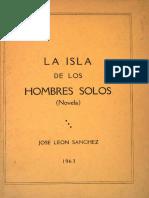 La Isla_de los_hombres solos.pdf