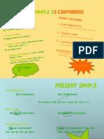 Present Simple vs Present Continuous.pdf
