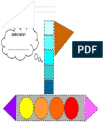 Bentuk 1 Warna - Program Transisi