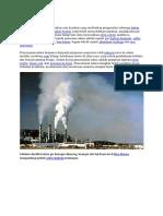 Pencemaran udara.docx