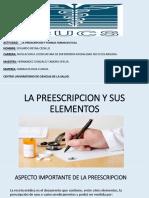 Formas Farmaceuticas.
