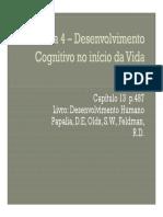 """Aula 4 a€"""" Desenvolvimento Cognitivo no inA-cio da.pdf"""
