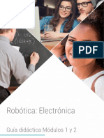Robotica Electronica Guia Didáctica M1 M2.Pdf2