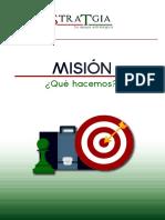eBook Mision Que Hacemos