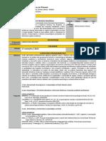 EMENTA      HS107-Arqueologia-II-_-Pré-História-Brasileira-Laércio-2015_1°