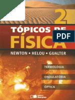 Topicos Vol.2 Termologia