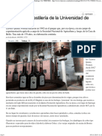 La Exclusiva Destileria de La Universidad de Chile 04112013 PDF 184kb
