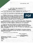 Scotland Yard Malawi Reply 1967