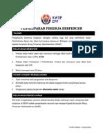 Risalah Peng Pekerja Berpencen Di MyEPF 31122017