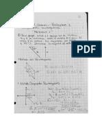 Problemario 1 de estatica