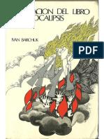 Explicación del Libro del Apocalipsis - Ivan Barchuk