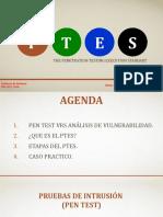Presentation PTES