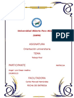 TRABAJOFINAL ORIENTACION UNIVERSITARIA