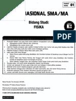 SIMULASI FISIKA 1