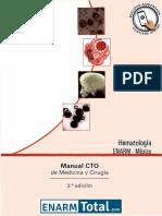 Hematología CTO 3.0
