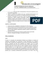 Clima y Arquitectura Arq. IC y ID