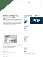Demultiplex, True Amplitudo Recovery, Editing , Dekonvolusi