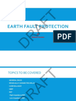 Earth Fault Protection_Part-1