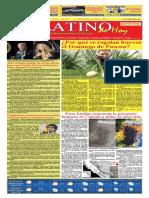 El Latino de Hoy Weekly Newspaper of Oregon | 3-28-2018