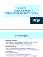 SAB 4973 HW Treatment Rev