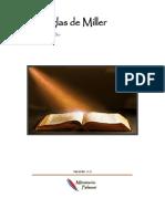 Profecía | Las Reglas de Miller - Regla II (3er Estudio)