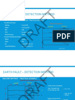 Earth Fault Protection Part 2