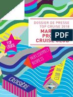 Top Cruise 2018