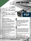 Ansmann Racing Sirius Esc Manual
