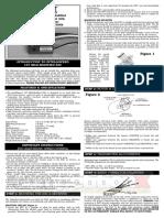 Duratrax Intellispeed 16t Modified Manual