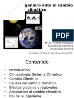 Cambio ClimaticoCIP20091204