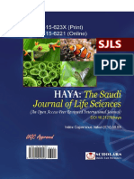 UGC Approved Journals