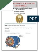 Informe Previo 2 Maquinas Electricas 2
