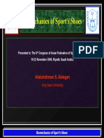 Lecture -Biomechanics of Sport%27s Shoes1