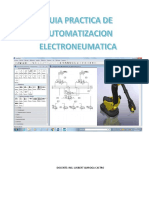 Guia Practica Automatizacion Electroneumatica Ing Lusbert