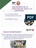 Modelamiento Contaminacion