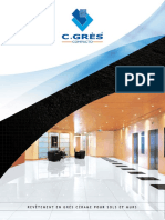 C-Gres - Catalogue 2010