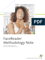FaceReader Methodology