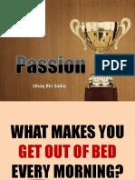 Passion (Impact)