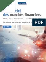 L'essentiel des marchés financiers partie 1
