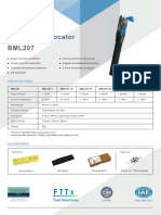 Bml207 Pen Vfl