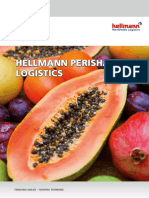 Brochure - Hellmann Perishable Logistics