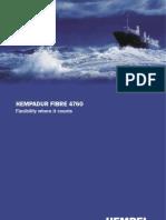 Hempadur Fibre 4760