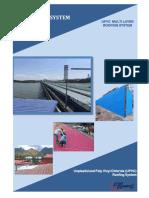 Eco Roofing Cataloge 2017
