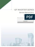Service Manual Myz Series-2