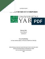 Case Report Denie CRURIS