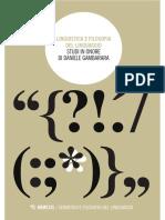 LaMantia LinguisticaFilosofiaDelLinguaggio 307-319