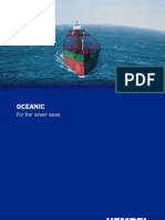Oceanic 2003