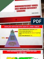 hiv  untuk refresh Dr umum.pptx