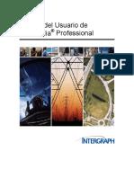 Manual de Usuario GeoMedia